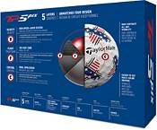 TaylorMade 2019 TP5 Pix USA Golf Balls - Prior Generation product image