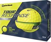 TaylorMade Tour Response Yellow Golf Balls product image