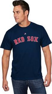 Majestic Men's Boston Red Sox Mookie Betts #50 Navy T-Shirt product image