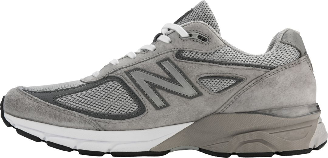 premium selection 083d2 b6cf1 New Balance Men's 990v4 Running Shoes