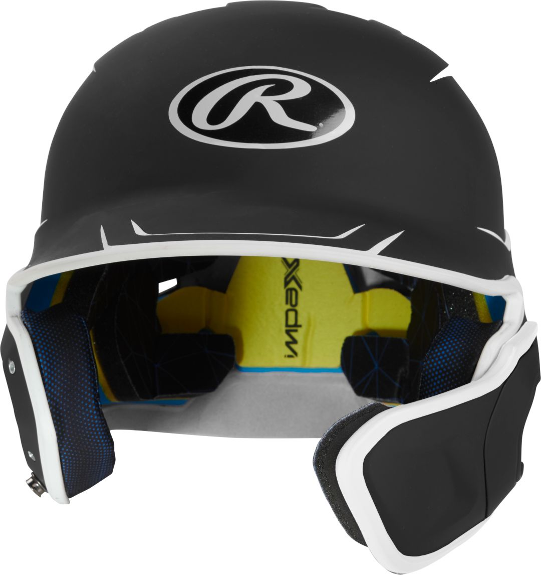 Rawlings 2019 Mach Baseball Batting Helmet Extension