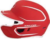 Rawlings Senior MACH Two-Tone Baseball Batting Helmet w/ EXT Jaw Flap product image