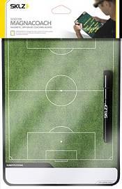 SKLZ MagnaCoach Soccer Dry-Erase Board product image