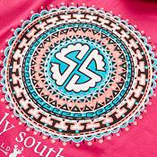 Simply Southern Women's Mandala Hoodie product image