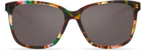 337752f2c94c Costa Del Mar Women s May 580G Polarized Sunglasses