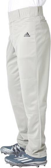 adidas Men's Triple Stripe Open Bottom Baseball Pants product image