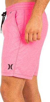 Hurley Men's One & Only Cross Dye Volley 17'' Board Shorts product image