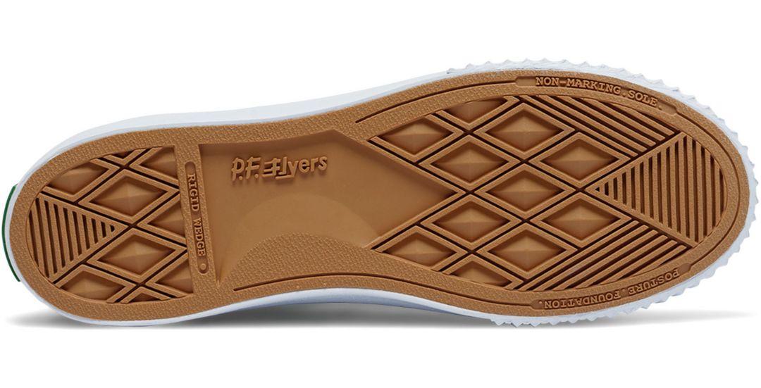 separation shoes 924cc 98afc P.F. Flyers Men s Center Hi Shoes   DICK S Sporting Goods