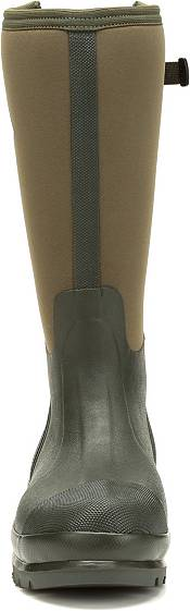 Muck Boots Men's Chore Classic Tall Gusset Waterproof Work Boots product image