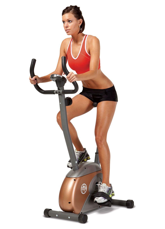 Marcy ME 708 Upright Exercise Bike