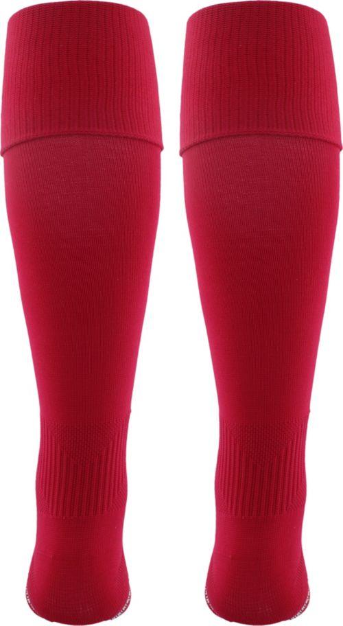 58337c3a8dd6 adidas Metro IV OTC Soccer Socks. noImageFound. Previous. 1. 2. 3