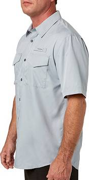 Field & Stream Men's Short Sleeve Latitude Fishing Shirt (Regular and Big & Tall) product image