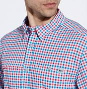 Field & Stream Men's Deep Runner Stretch Long Sleeve Shirt (Regular and Big & Tall) product image