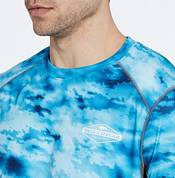 Field & Stream Men's Evershade Long Sleeve Tech Tee-Print product image