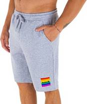 Hurley Men's Pride Square Fleece Shorts product image