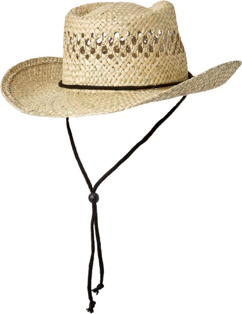 88b59cb733b61 Field   Stream Men s Seagrass Outback Straw Hat. noImageFound. Previous. 1.  2