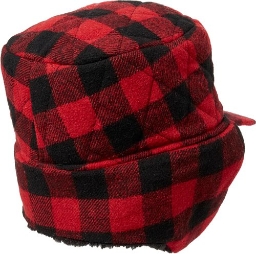 968026e742da4 Field   Stream Men s Ear Flap Trapper Hat. noImageFound. Previous. 1. 2