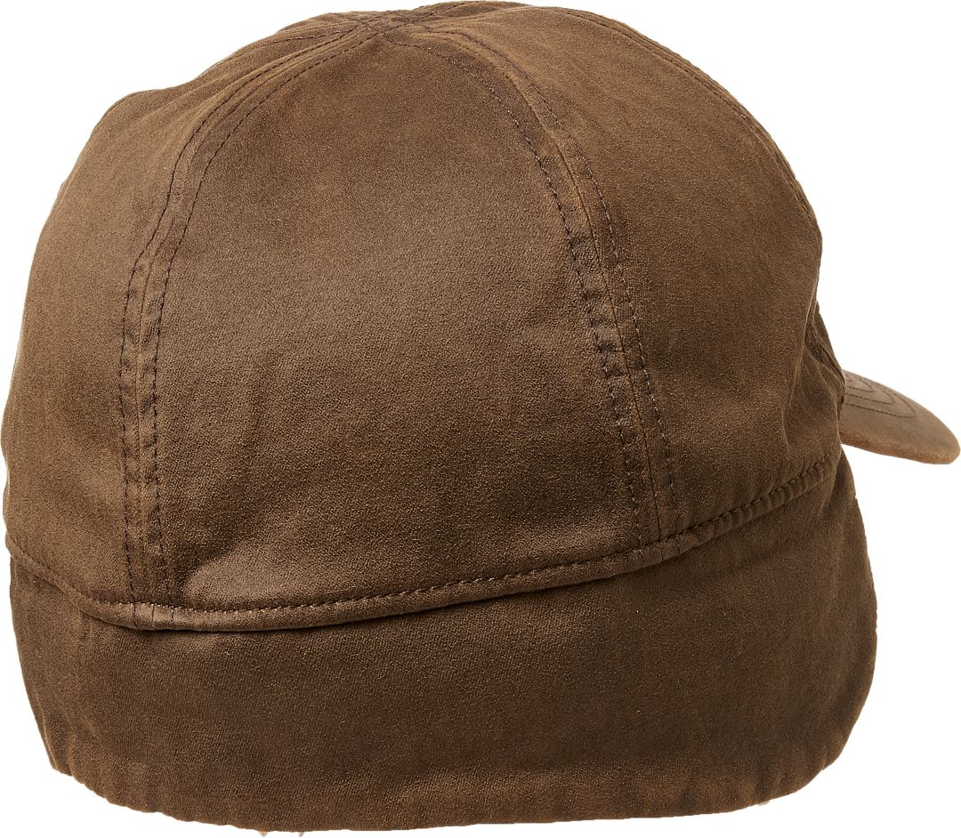 af714a709a912 Field   Stream Men s Waxed Canvas Ear Flap Hat 2