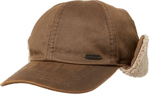 1d68da4a65a96 Field   Stream Men s Waxed Canvas Ear Flap Hat. noImageFound. Previous. 1. 2.  3