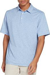 Walter Hagen Men's 11 Majors Championship Stripe Golf Polo product image
