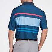 Walter Hagen Perfect 11 Neat Chest Stripe Polo product image