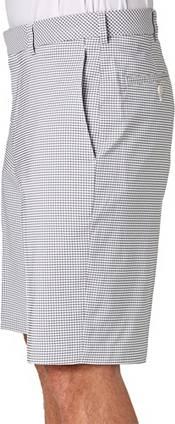 Walter Hagen Men's 11 Majors Gingham Golf Shorts product image