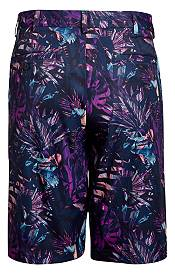 """Walter Hagen Men's Perfect 11 Tropical Printed 10"""" Golf Shorts product image"""
