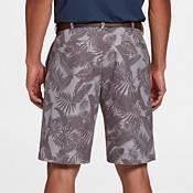 Walter Hagen Men's Perfect 11 Tonal Tropical Print Golf Shorts product image