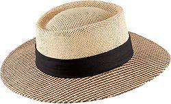 d00d220c029b1 Walter Hagen Gambler Hat alternate 1