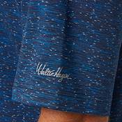 Walter Hagen Men's Speckle Space Dye Golf Polo product image