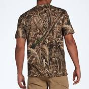 Field & Stream Men's Short Sleeve Tech Hunting T-Shirt product image