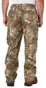 Field & Stream Men's Ripstop Camo Cargo Pants product image