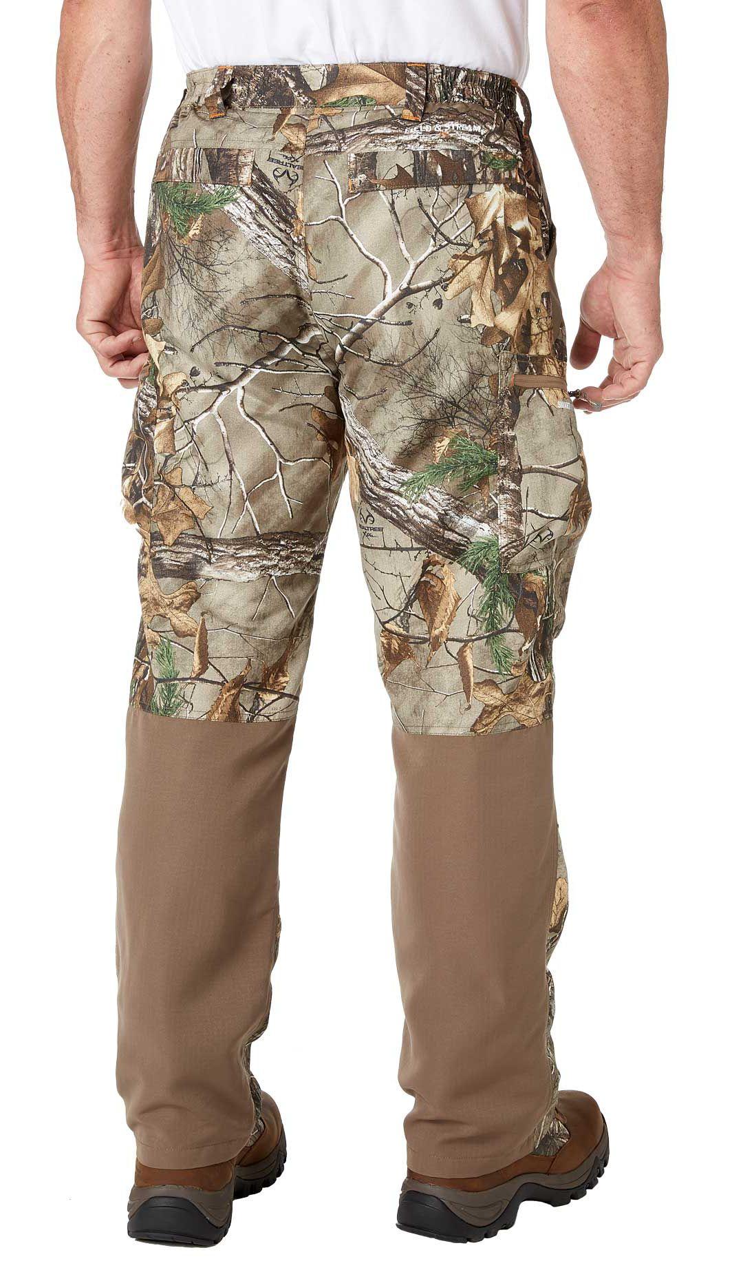 98151a9015 Field & Stream Men's Every Hunt Lightweight Cargo Hunting Pants ...