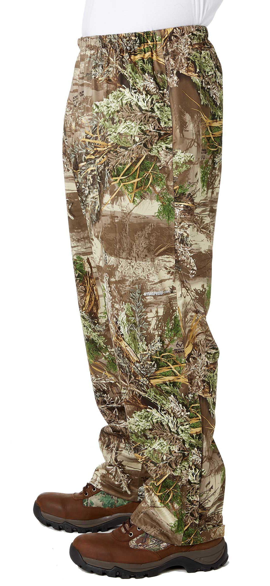 654a5fa48ffb0 Field & Stream Lightweight Packable Rain Hunting Pants | Field & Stream