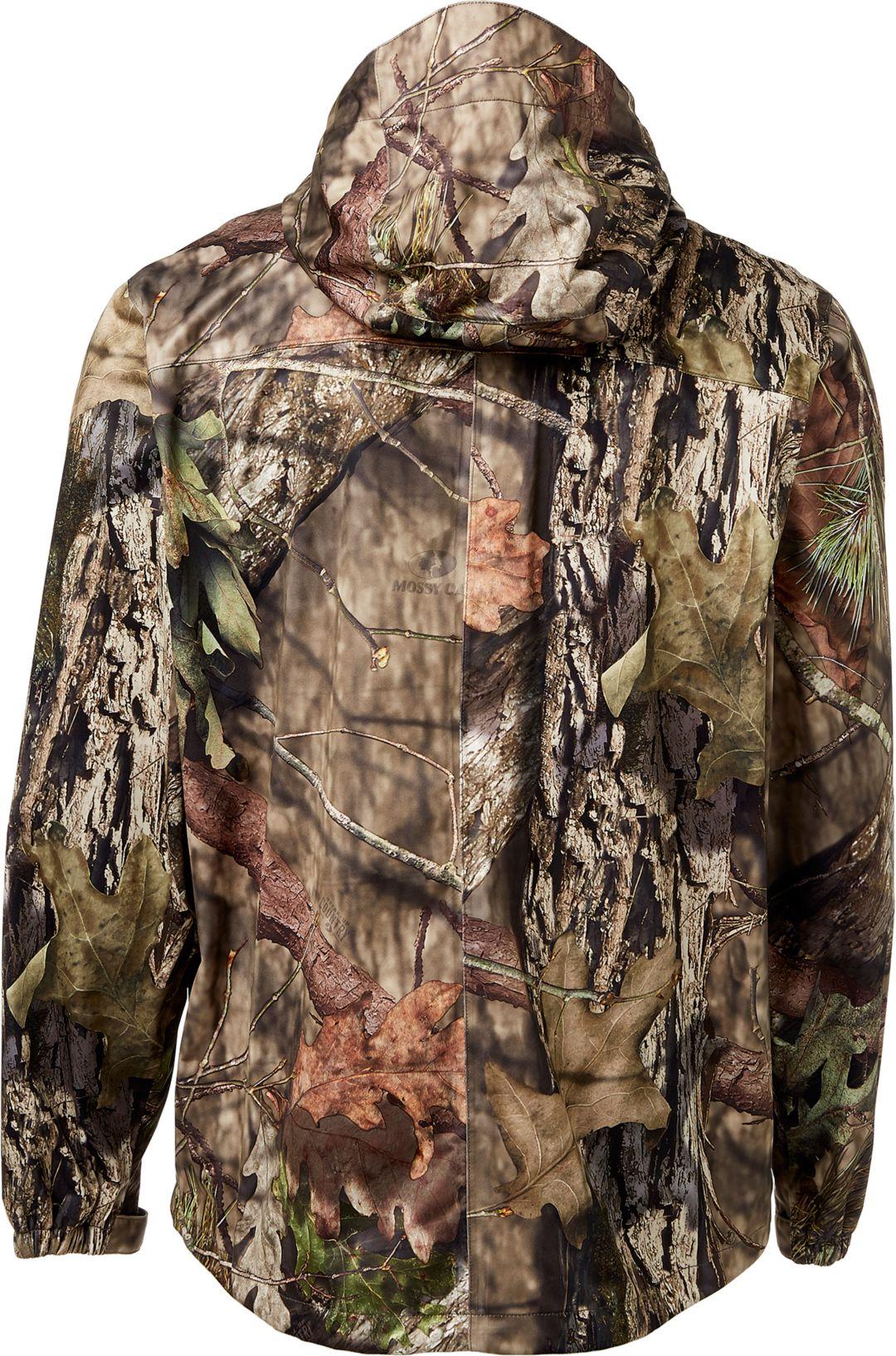 79f8f3c0bb1e5 Field & Stream Every Hunt Packable Rain Jacket | Field & Stream