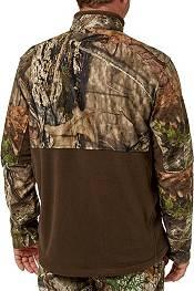 Field & Stream Men's Every Hunt 1/2 Zip Softshell Hybrid Jacket product image