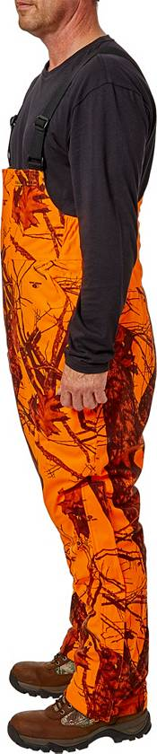 Field & Stream Men's True Pursuit Insulated Hunting Bibs product image