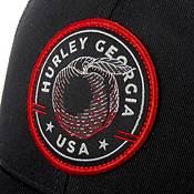 Hurley Men's Georgia Peach Trucker Hat product image