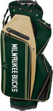 Team Effort Milwaukee Bucks Bucket III Cooler Cart Bag product image