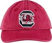 Top of the World Infant South Carolina Gamecocks Garnet MiniMe Stretch Closure Hat product image