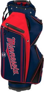 Team Effort Minnesota Twins Bucket III Cooler Cart Bag product image