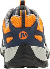Merrell Kids' Moab FST Low Waterproof Hiking Shoes product image