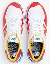 New Balance Men's 574 David Sunflower Seeds Shoes product image