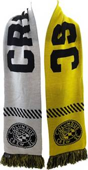 Ruffneck Scarves Columbus Crew Flip Side Scarf product image