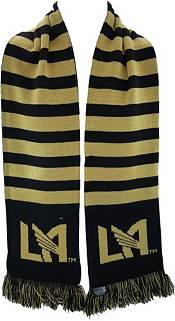 Ruffneck Scarves Los Angeles FC Stripes Scarf product image