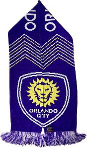 Ruffneck Scarves Orlando City Crest Scarf product image