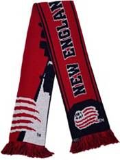 Ruffneck Scarves New England Revolution Skyline Scarf product image