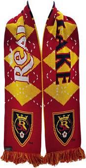 Ruffneck Scarves Real Salt Lake Royal Scarf product image