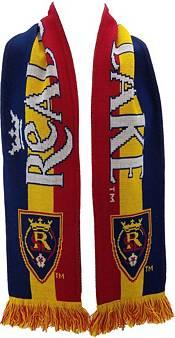 Ruffneck Scarves Real Salt Lake Royal Skyline Scarf product image