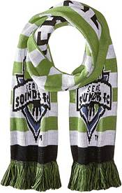 Ruffneck Scarves Seattle Sounders FC Stripes Scarf product image